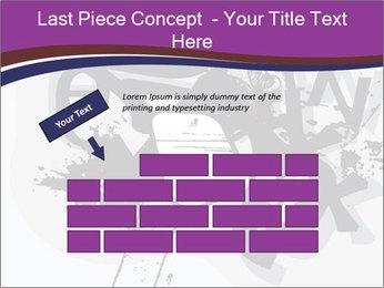 0000060406 PowerPoint Template - Slide 46