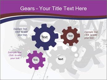 0000060406 PowerPoint Templates - Slide 47