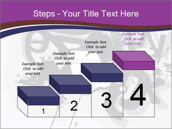 0000060406 PowerPoint Template - Slide 64