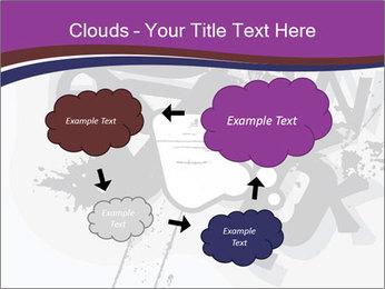 0000060406 PowerPoint Template - Slide 72
