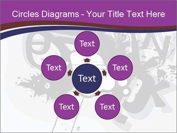 0000060406 PowerPoint Template - Slide 78