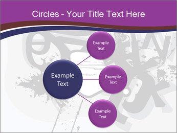 0000060406 PowerPoint Templates - Slide 79