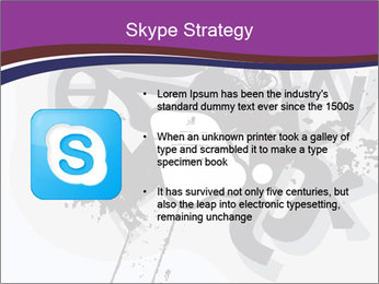 0000060406 PowerPoint Template - Slide 8
