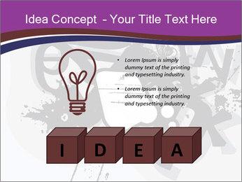 0000060406 PowerPoint Template - Slide 80