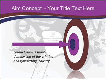 0000060406 PowerPoint Template - Slide 83