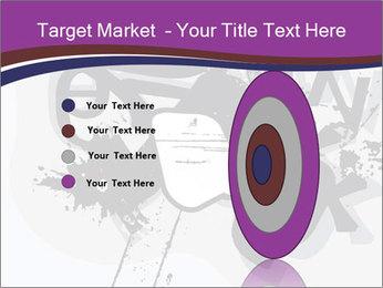 0000060406 PowerPoint Templates - Slide 84