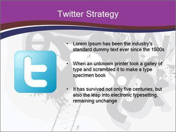 0000060406 PowerPoint Template - Slide 9