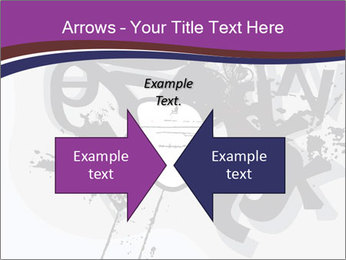 0000060406 PowerPoint Template - Slide 90