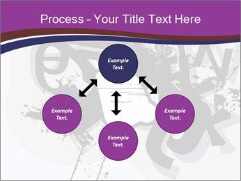 0000060406 PowerPoint Templates - Slide 91