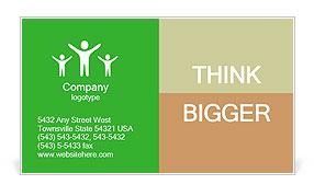 0000060410 Business Card Templates