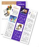 0000060411 Newsletter Templates