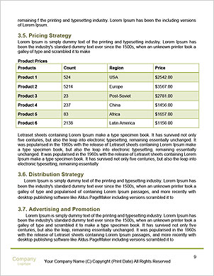0000060412 Word Template - Page 9