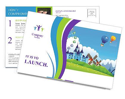 0000060413 Postcard Template