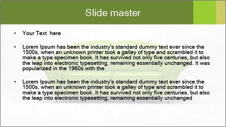 0000060416 PowerPoint Template - Slide 2