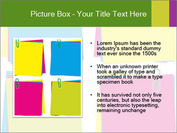 0000060417 PowerPoint Template - Slide 13