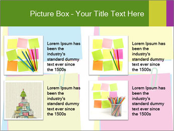 0000060417 PowerPoint Template - Slide 14