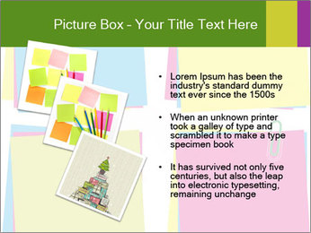 0000060417 PowerPoint Template - Slide 17