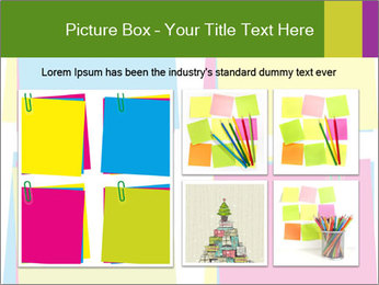 0000060417 PowerPoint Template - Slide 19