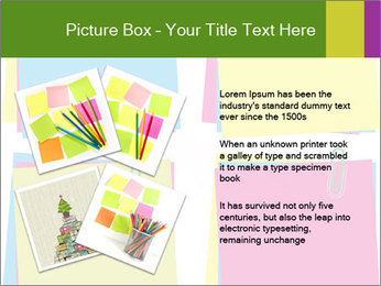 0000060417 PowerPoint Template - Slide 23