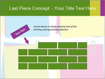 0000060417 PowerPoint Template - Slide 46