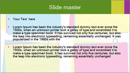 0000060417 PowerPoint Template - Slide 2