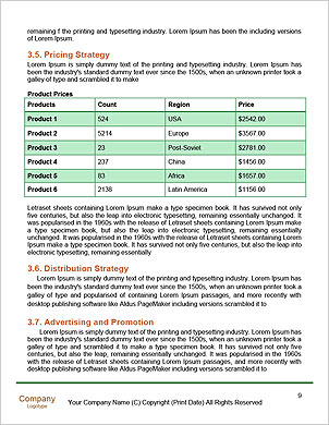 0000060419 Word Template - Page 9