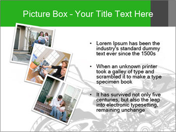 0000060421 PowerPoint Template - Slide 17