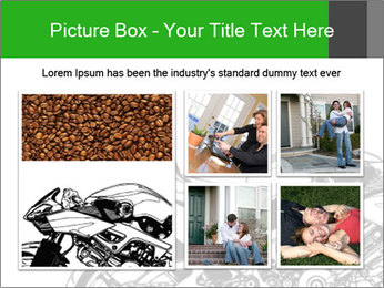 0000060421 PowerPoint Template - Slide 19