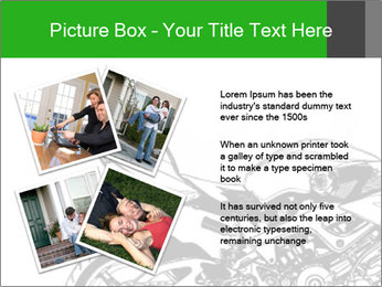 0000060421 PowerPoint Template - Slide 23