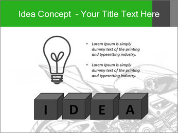 0000060421 PowerPoint Template - Slide 80