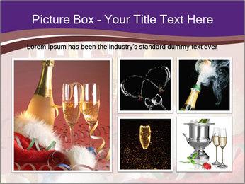0000060422 PowerPoint Templates - Slide 19