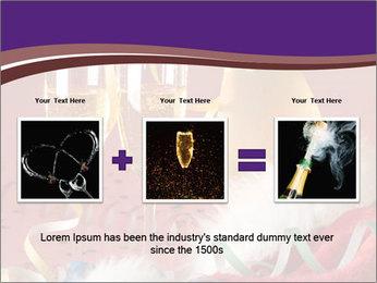 0000060422 PowerPoint Templates - Slide 22