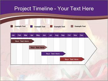0000060422 PowerPoint Templates - Slide 25