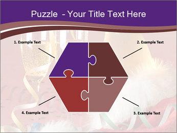 0000060422 PowerPoint Templates - Slide 40