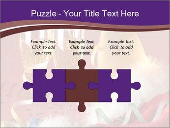 0000060422 PowerPoint Templates - Slide 42
