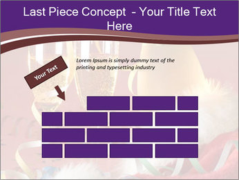 0000060422 PowerPoint Templates - Slide 46
