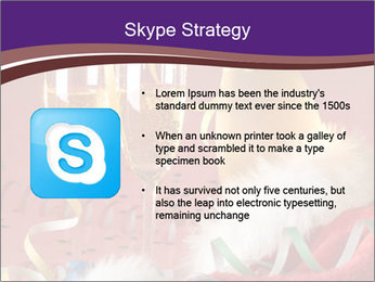 0000060422 PowerPoint Template - Slide 8