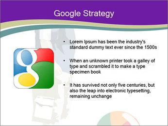 0000060424 PowerPoint Template - Slide 10