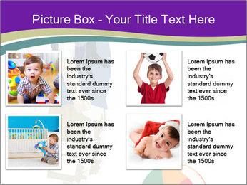 0000060424 PowerPoint Template - Slide 14