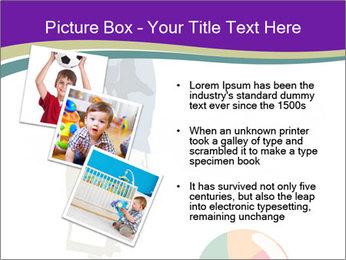 0000060424 PowerPoint Template - Slide 17