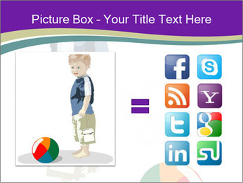 0000060424 PowerPoint Template - Slide 21