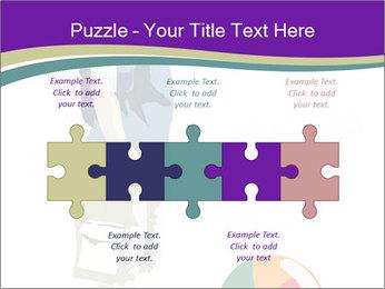 0000060424 PowerPoint Template - Slide 41