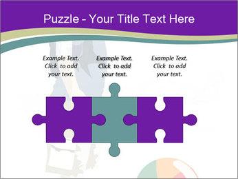 0000060424 PowerPoint Template - Slide 42