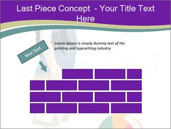 0000060424 PowerPoint Template - Slide 46