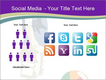 0000060424 PowerPoint Template - Slide 5