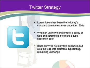 0000060424 PowerPoint Template - Slide 9