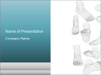 0000060425 PowerPoint Templates - Slide 1