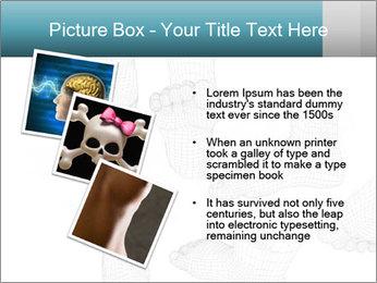 0000060425 PowerPoint Templates - Slide 17