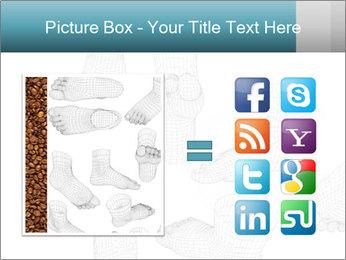 0000060425 PowerPoint Templates - Slide 21