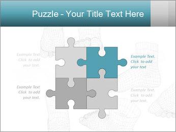 0000060425 PowerPoint Templates - Slide 43
